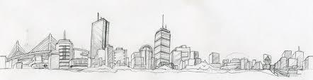 sybaljumi new york skyline tattoo