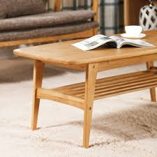 Japanese Style Coffee Table Japanese Style Tea Table Nordic Oak Wood Modern Simple Coffee