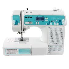 brother cx205la laura ashley limited edition computerized sewing