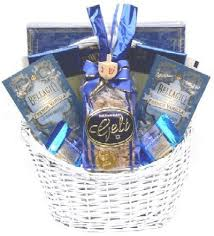 gift basket eight days of hanukkah gift