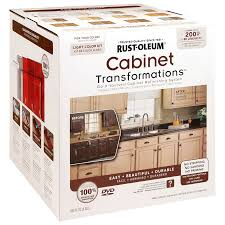 rustoleum kitchen cabinet paint rust oleum 1 fl oz interior satin light base water base paint and primer in one