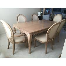 dining room set bernhardt tuscan traditional mediterranean dining room set table