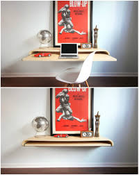 ten space saving desks that work great in small living spaces for