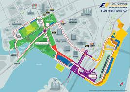 city green prix singapore f1 formula 1 night race singapore grand prix