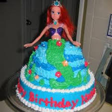 barbie doll cake allrecipes birthday cakes