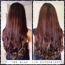 glam hair extensions 22 best micro glam hair extensions images on glam hair