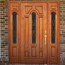 Door Styles Exterior Advantage Of Exterior Wood Doors Door Styles