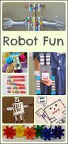 8 best robot shape ideas images on pinterest space 3d shapes