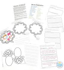 thanksgiving second grade writing frustrating your students get it write full year curriculum