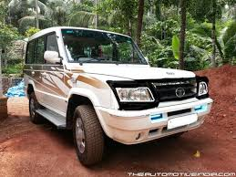 Sumo Gold Interior Tata Sumo Gold Gx An Ownership Review Page 11