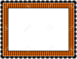 Transparent Halloween Borders Images Reverse Search 4 514