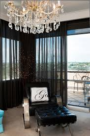 Black Sheer Curtains Sheer Curtains Victory Curtains Blinds