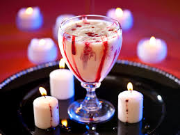 Vampire Decorations For Halloween Vampire Cocktail Recipe Hgtv