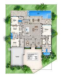 Contemporary Home Plans Coastal Contemporary House Plans Brucall Com