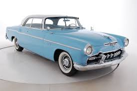 1955 desoto firedome swope vintage cars