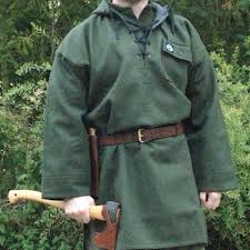 how to make your own wool anorak sweater by bushcraft uk tunics