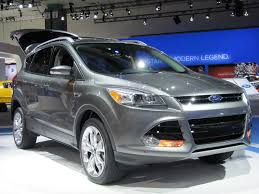 Ford Escape 2013 - ford u0027s urgent 2013 escape recall is quick painless