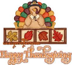 free happy thanksgiving clip clipartandscrap