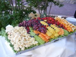 wedding food on a budget theme food ideas that are sure to and not your