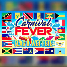 St Kitts Flag Bacchanal Fever Flag U0026 Wet Fete Home Facebook
