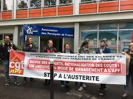 siege cgt nos actions cgt apf