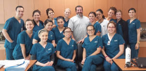 sjvc visalia rn program visit a for dental hygiene students