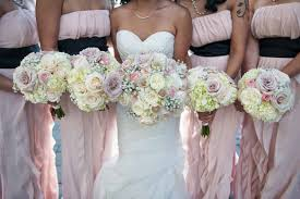 wedding flowers seattle blush the wedding color of the year part 3 flora