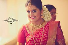 exclusive kerala actress sarayu mohan u0027s wedding highlights