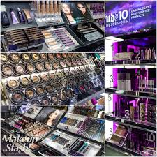 first urban decay standalone store in singapore at vivocity
