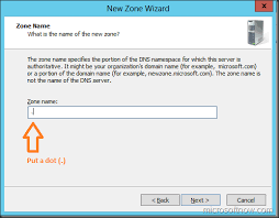 What Is Dns Domain Name by Hosting Your Public Dns Servers On Windows Azure
