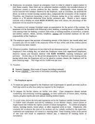 documents for e 2 visa eico hr