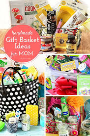 Mother S Day Gift Basket Ideas Diy Mother U0027s Day Gifts Tidymom