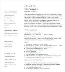 manager resume summary sample executive resumes u2013 foodcity me