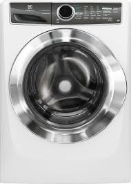front load washer fan electrolux efls617siw front load lux care washing machine review
