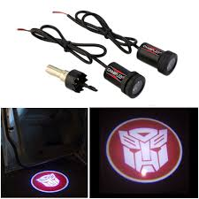 lexus glowing logo amazon com champled for transformers autobot laser projector logo