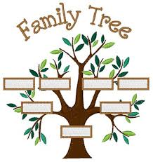 family tree embroidery designs machine embroidery designs at