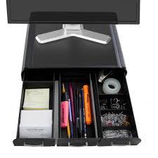 Oak Desk Organizer by Desk Organizers U0026 Accessories Office Supplies The Home Depot