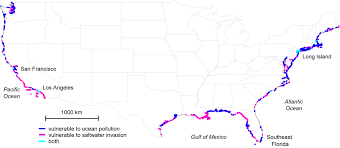Southeast United States Map by Climate Change Vital Signs Of The Planet Study Maps Hidden Water