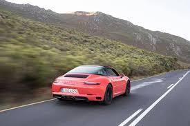 porsche 911 carrera gts 2017 porsche 911 carrera 4 gts review gtspirit
