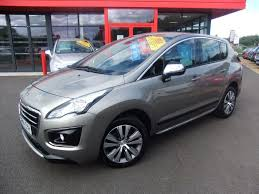peugeot suv 2014 2014 peugeot 3008 hdi active 9 295