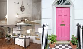 pintrest trends pinterest predicts the top 10 home trends of 2018