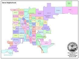 Boulder Co Zip Code Map by Colorado Zip Code Map