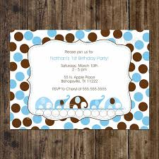 Baby Blue And Brown Baby Shower Decorations Pink And Brown Elephant Baby Shower Invitations Zone Romande