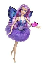 amazon barbie mariposa willa doll toys u0026 games