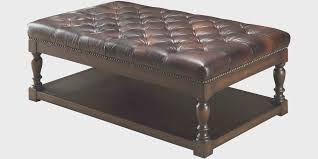 coffe table square leather coffee table coffe tables
