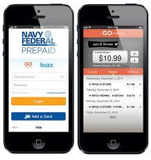 go prepaid card go prepaid card navy federal credit union