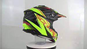 scorpion motocross helmets scorpion vx 15 gamma youtube