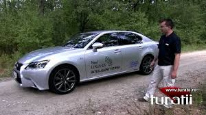 lexus gs 450h luxury line lexus gs 450h f sport explicit video 1 of 4 youtube