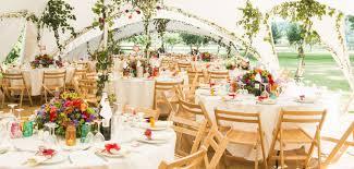 decoration salle de mariage mariage comment choisir sa décoration de salle grazia