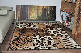 Animal Print Chairs Living Room by Flooring Gorgeous Animal Print Rugs With Coffee Table And Chairs
